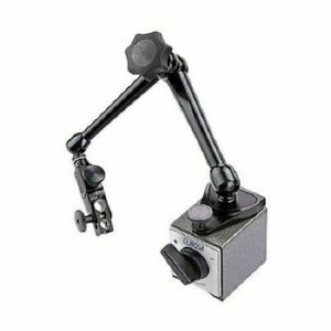 Noga Dg6160 Magnetic Holder With Double Fine Adjustment Industrial Tool _nu