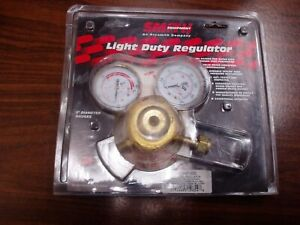 Smith Hi944a 200 Regulator Pressure Gauge 400 Psi Max Inlet