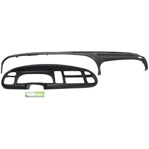 Dash Cover For 98 2002 Dodge Ram 2500 Kit