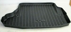 Oem 2004 2008 Acura Tl Cargo Tray Trunk Liner Mat All Weather 08u45 sep 200