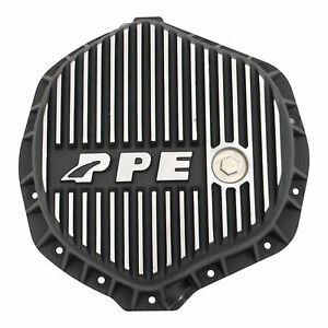 Ppe 2001 2016 Chevy Gmc Duramax Dodge Diesel Rear Diff Cover Made In U s a