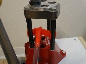New Lee turret reloading press spent PRIMER CATCHER upgrade. $20.00