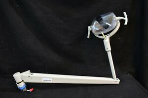 Great Used Adec Adec 6300 Dental Light For Operatory Exam Lighting 75315