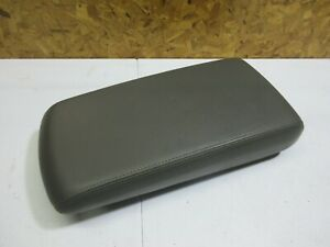 2008 2009 2010 Chrysler 300 Dodge Charger Arm Rest Center Console Lid Taupe