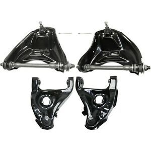 Control Arm Kit For 82 2003 Chevy S10 1983 94 S10 Blazer Front Upper