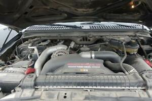 2005 2007 Ford F250 F350 6 0 Powerstroke Turbo Diesel Engine Long Block 113k Mi
