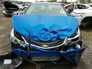 Trunk Hatch Tailgate Hatchback Without Rs Package Fits 17 18 Cruze 1576656