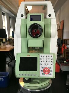 Leica Total Station Ts15 A 2 R400