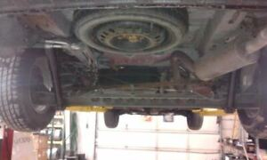 Cylinder Head Federal Fits 96 02 Silhouette 300496