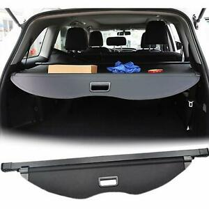 Retractable Rear Trunk Cargo Luggage Shade Cover For Ford Escape 2013 2018