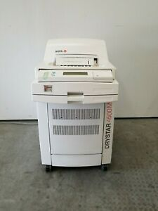 Agfa Drystar 4500m Mammography X ray Dry Image Printer tested Working