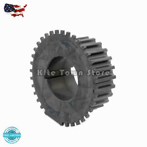 Crankshaft Timing Pulley For Toyota Supra Lexus Is300 Gs300 Fit Oe 13521 46040