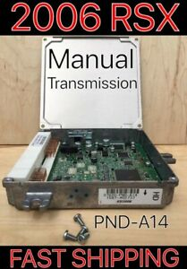 Rsx Ecu | OEM, New and Used Auto Parts For All Model Trucks and Cars