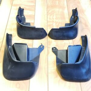Honda Del Sol Splash Mud Guards Flaps For Eg2 Eg1 Cr X Crx Honda 1993 1997 Jdm