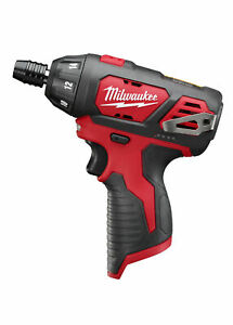 Milwaukee 2401 20 M12 Drill Compact Drv Tool Only