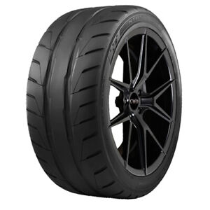 4 295 40zr18 R18 Nitto Nt 05 Max 103w Bsw Tires