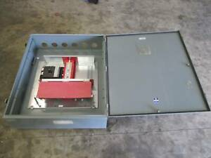 Square D 3r 600 Amp 3p 4w 208y 120 V Main Breaker I line Panel 1206179329 a0