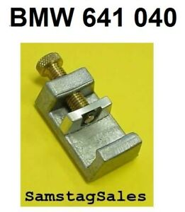 Bmw 641 040 Belt Installation Tool For Stretch Belts All Metal With Brass Adjus