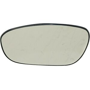 New Mirror Glass Driver Left Side Lh Hand For 300 Dodge 5139203aa 5139199aa Pfm