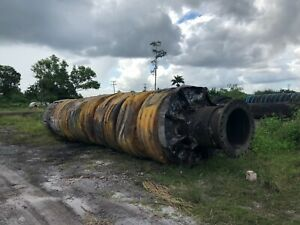 Dredge Pipe Floats