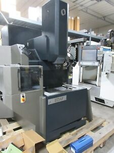 Makino Edaf2 Cnc Ram Type Edm Sinker Electrical Discharge Machine