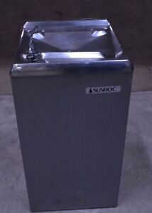 Sunroc Nsw 8 Wall Mounted Drinking Fountain Water Cooler