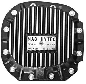 Mag hytec Ford 12 bolt 8 8 Rear Differential Cover Ford F150 2015 2019