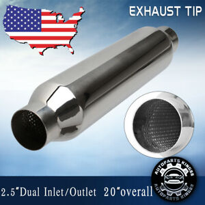 2 5 Exhaust Muffler In Stock | Replacement Auto Auto Parts