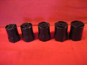 Vintage Usa Specialty 1 2 Drive Hub Nut Sockets 5 Pcs