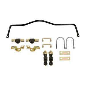 Addco Sway Bar Kit Rear 7 8 1965 1966 Mustang