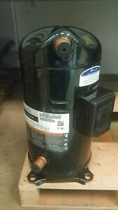New Copeland Zb50kce tf5 210 Scroll Compressor Emerson Climate Technologies