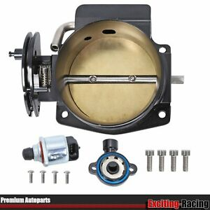 Ls6 Throttle Body In Stock | Replacement Auto Auto Parts