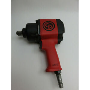 Chicago Pneumatic Cp7763 3 4 Super Duty Air Impact Wrench