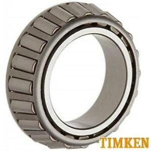Timken 495a Tapered Roller Bearing