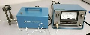Federal Products Surface Surf indicator With Meter Probe Pristine Condition