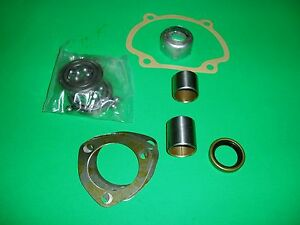 Willy S Jeep 41 66 Ross Steering Box Kit 7 8 646084k