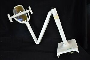 Pelton Crane Lft 2 Dental Light For Operatory Patient Exam Lighting 74151