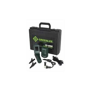 Greenlee Cs8000 Circuit Seeker Circuit Tracer