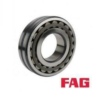 Fag 22210 e1 xl c3 Spherical Roller Bearing