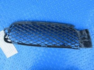Rolls Royce Wraith Dawn Front Bumper Right Grille 6690
