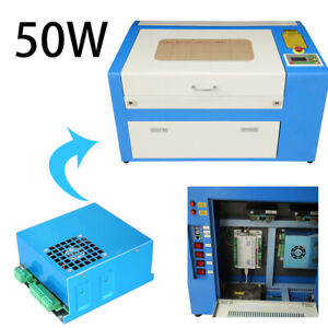 50w Laser Power Supply For Co2 Engraving Cutting Machine