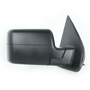 Fits Ford F150 2004 2008 Passenger Side Mirror Power Non Heated Right
