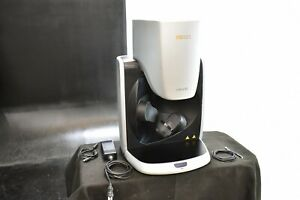 Great Used Sirona Ineos X5 Dental Acquisition Scanner For Cad cam Restorations