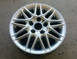 1994 1995 Toyota Camry Collector s Edition Factory Alloy Wheel Rim 69364 Used