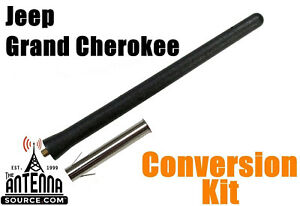 Power Antenna Conversion Kit Fits 1994 1998 Jeep Grand Cherokee
