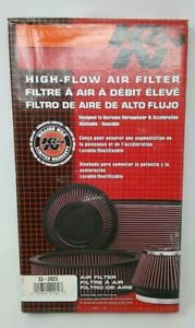 New K n 33 2023 High Performance Replacement Air Filter