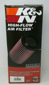 K N E 1796 High Performance Replacement Air Filter