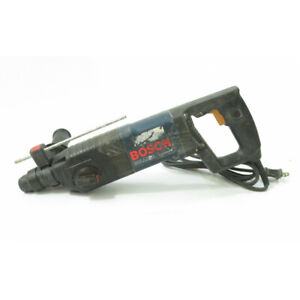 Bosch 11224vsr Bulldog Xtreme 8 Amp 1 In Corded Variable Speed Sds plus