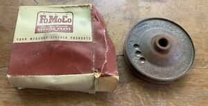 1948 1952 Ford Water Pump Pulley 7ra 8509 D Fomoco Nos Flathead Truck