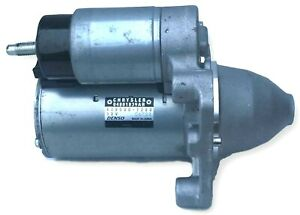 Chrysler 200 Dodge Journey Jeep Cherokee Starter 2011 2012 2013 2014 2015 2016